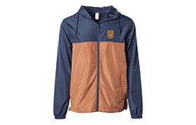 CLASSIC NAVY/ORANGE JACKET 2018
