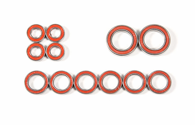 ENDURO BEARINGS META V4.2