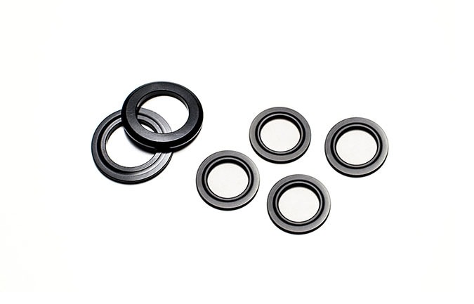 CONTACT SYSTEM WASHER KIT SUPREME DH V4 AND V4.2