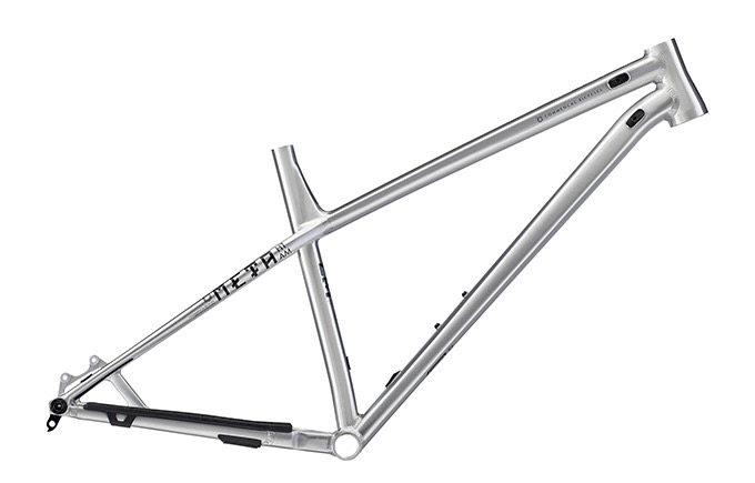 FRAME META HT AM BRUSHED 2021