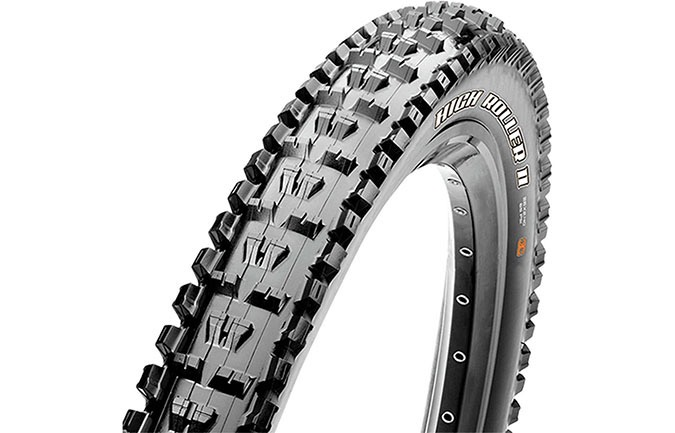 MAXXIS HIGHROLLER II 29 X 2.5 WT DOUBLE DOWN 3C