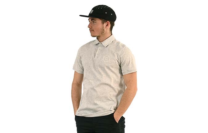 COMMENCAL POLO LIGHT GREY 2020