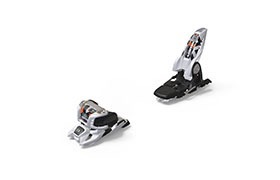MARKER GRIFFON 13 BINDINGS ID WHITE