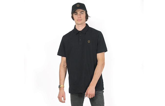 COMMENCAL POLO BLACK