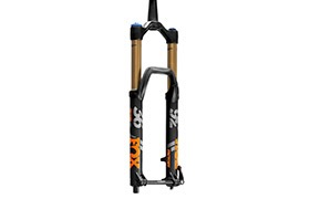 "FOX 36 FLOAT FACTORY KASHIMA GRIP 2 170MM 29"" 2020 BLACK"