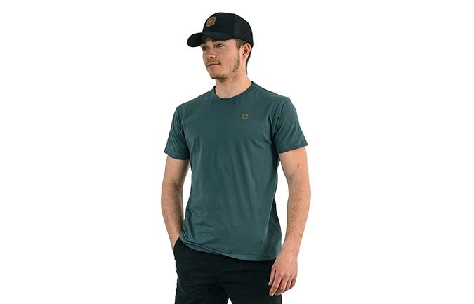 COMMENCAL T-SHIRT DEEP LAKE 2020