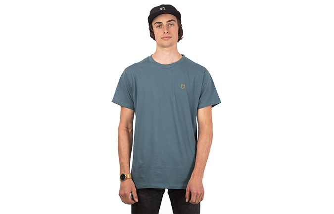 COMMENCAL T-SHIRT DEEP LAKE