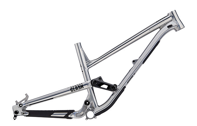 FRAME CLASH HIGH POLISHED 2021