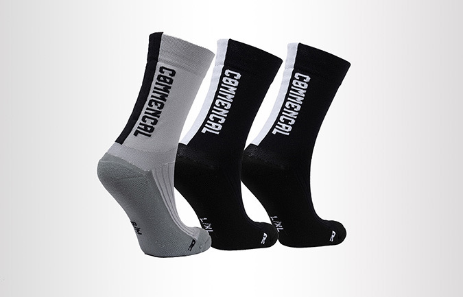 COMMENCAL SPORT SOCKS PACK
