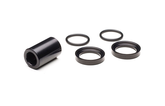 RIDE ALPHA HARDWARE / BUSHING 20 x 8 mm