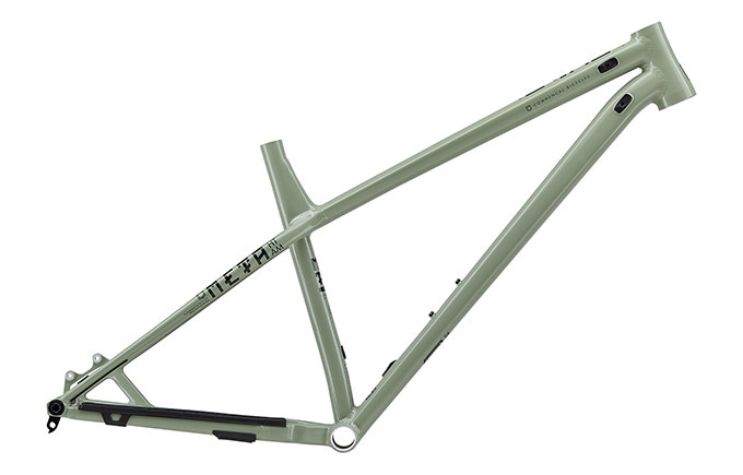 FRAME META HT AM GREEN 2021