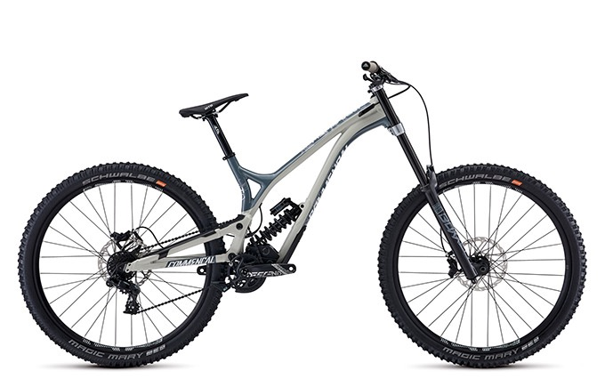 SUPREME DH 29 RACE 2020